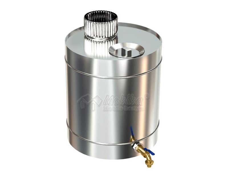 Wassertank BN-12 für Mediana Holzofen