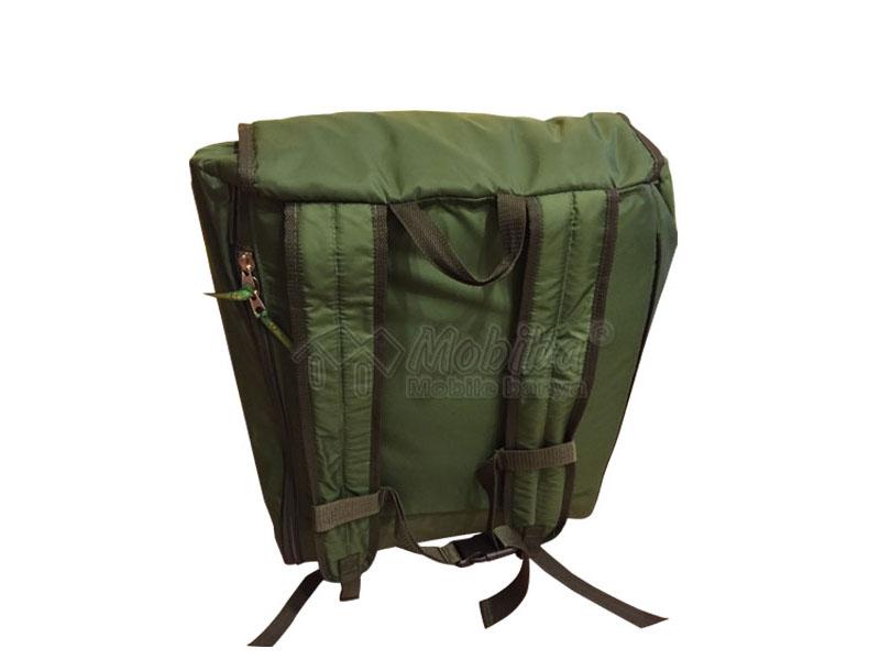 Rucksack der Mobiba RB-170 K2 Sauna