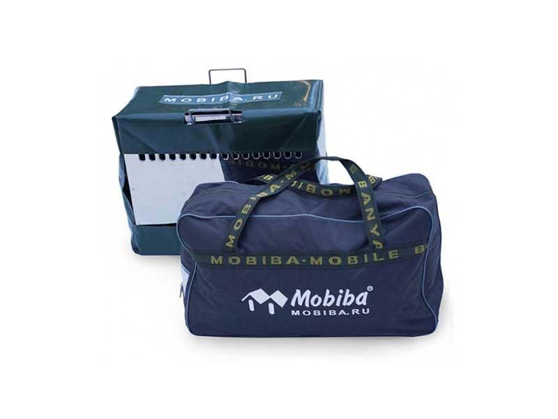 Mobiba MB-10 - Taschen